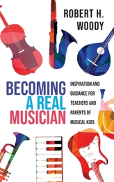 Becoming a Real Musician