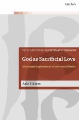 God as Sacrificial Love