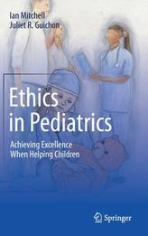 Ethics in Pediatrics