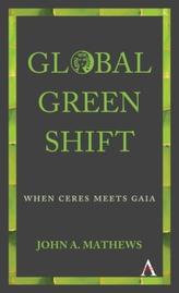 Global Green Shift