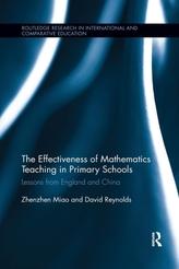 The Effectiveness of Mathematics Teaching in Primary Schools