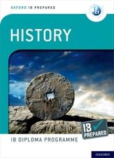 Oxford IB Diploma Programme: IB Prepared: History