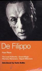 De Filippo Four Plays