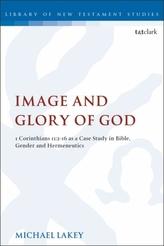 Image and Glory of God