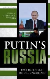 Putin\'s Russia