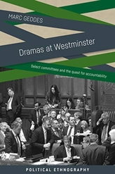 Dramas at Westminster