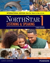 NorthStar Listening and Speaking 1 SB, International Edition