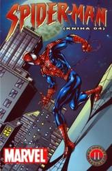 Spider-Man 4 - Comicsové legendy 11