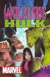 Wolverine a Hulk