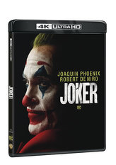 Joker 2 4K Ultra HD + Blu-ray