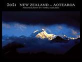 New Zealand Aotearoa 2020 - 2021