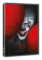 To Kapitola 2 DVD