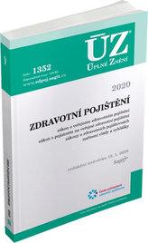 ÚZ 1352 Zdravotní pojištění