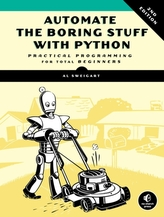 Automate The Boring Stuff With Python, 2nd Edition