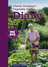 Charles Dowding\'s Vegetable Garden Diary