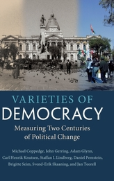 Varieties of Democracy