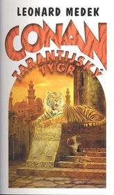 Conan a Tarantijský tygr