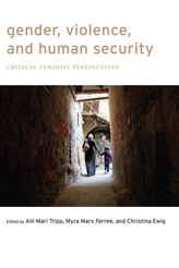 Gender, Violence, and Human Security