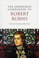 The Edinburgh Companion to Robert Burns