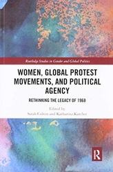 Women, Global Protest Movements, and Political Agency