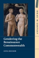 Gendering the Renaissance Commonwealth