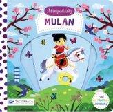 Minipohádky - Mulan