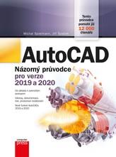 AutoCAD: Názorný průvodce pro verze 2019 a 2020