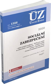 ÚZ 1356 Sociální zabezpečení
