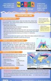 Mapka zeměpisu 1
