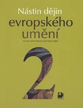 Nástin dějin evropského umění II.