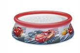 Bazén nafukovací Auta/Cars 183x51cm