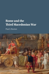 Rome and the Third Macedonian War