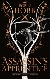 Assassin\'s Apprentice