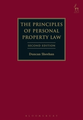 The Principles of Personal Property Law