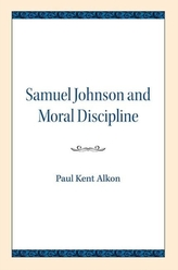 Samuel Johnson and Moral Discipline