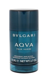 Bvlgari Aqva Pour Homme Deodorant 75 ml pro muže