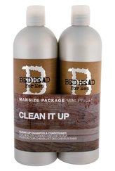 Tigi Bed Head Men šampon 750 ml + kondicionér 750 ml