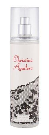 Christina Aguilera Christina Aguilera Tělový sprej by Night 236 ml pro ženy