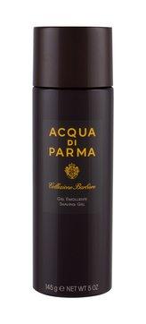 Acqua di Parma Collezione Barbiere Gel na holení 145 g pro muže