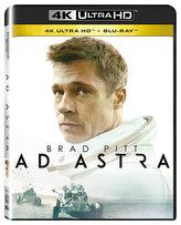Ad Astra 4K UltraHD + Blu-ray