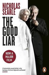 The Good Liar (Film Tie In)