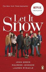 Let It Snow (Film Tie In)