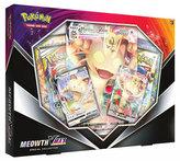 Pokémon TCG: Meowth VMAX Box