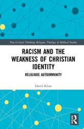 Racism and the Weakness of Christian Identity