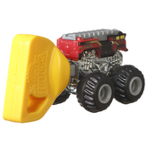 HW MONSTER TRUCK MINI AUTO ASST