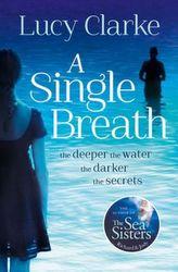 Single Breath. Der Sommer, in dem es zu schneien begann, englische Ausgabe