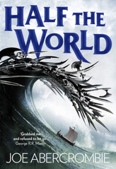 Half the World. Königsjäger, englische Ausgabe