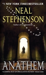 Anathem, English edition