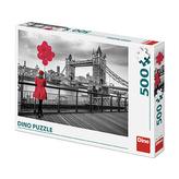 LONDÝN 500 Puzzle
