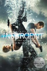 Insurgent Movie Tie-in Edition. Die Bestimmung - Tödliche Wahrheit, englische Ausgabe